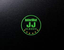 #122 para InterMat JJ Classic Logo de jones23logo