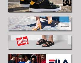 #56 untuk Brand banner pictures for e-commerce site oleh noorulaminnoor