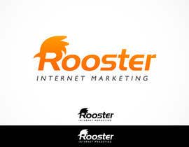 #40 untuk Logo Design for Rooster Internet Marketing oleh BrandCreativ3