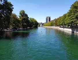 #13 สำหรับ Copy heads of swimmers and paste into a river without swimmers โดย Sleemsayshey