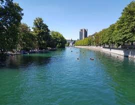 #10 สำหรับ Copy heads of swimmers and paste into a river without swimmers โดย mariusalex86