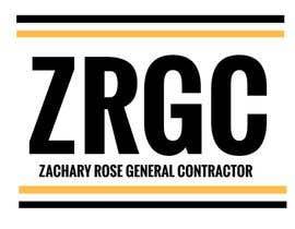 #12 for Logo for a general contractor af spotscreativos