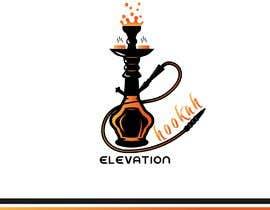 #133 for My hookah line logo af farazali3