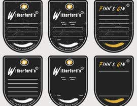 #11 for Design 2 Logos/Labels af VikaTsyman