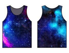 #136 для Design printed floral vest от artkrishna