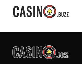 #7 for https://Casino.buzz is the Best Online Casino Reviews website for 2018 - We need a full width header banner and an animated logo by itsAlejandro