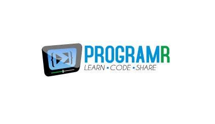 #314 for Logo Design for Programr by idartwork26