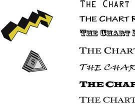 Nro 203 kilpailuun Logo For The Chart Report käyttäjältä dayakmlt