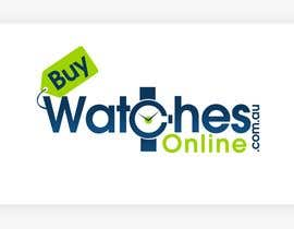#69 for Logo Design for www.BuyWatchesOnline.com.au by pinky