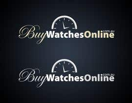 #311 for Logo Design for www.BuyWatchesOnline.com.au by Samadesign