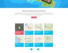 #4 cho Re-design a Hotel Website bởi AtomKrish
