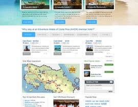 #25 cho Re-design a Hotel Website bởi webmastersud