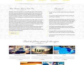 #23 cho Re-design a Hotel Website bởi codeunderground