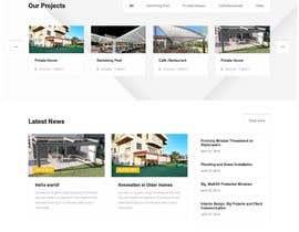workwithhts tarafından Website UX/ UI design & development için no 27