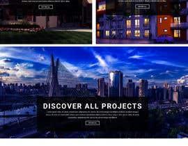 #17 for Website UX/ UI design & development by sherazi2592
