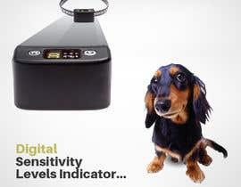Nro 1 kilpailuun Infographic Images for a Dog Bark Collar on Amazon käyttäjältä fezibaba