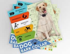 Nro 18 kilpailuun Infographic Images for a Dog Bark Collar on Amazon käyttäjältä rahoolteaches7