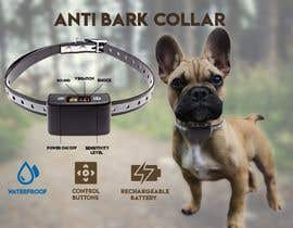 Nro 4 kilpailuun Infographic Images for a Dog Bark Collar on Amazon käyttäjältä Nixa031