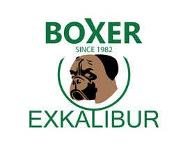 #12 for Boxer Breeding Logo contest by adeitto
