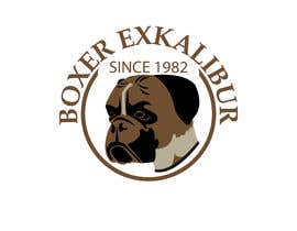 #16 for Boxer Breeding Logo contest by adeitto