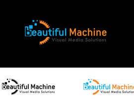#30 cho Design a Logo for Beautiful Machine, Visual Media Solutions. bởi Vishuvijay21