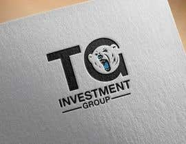 #17 untuk i need a logo design for an investment group. oleh manhaj