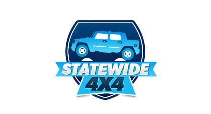 Inscrição nº 126 do Concurso para Logo Design for Automotive Accessories and Outfitting Company