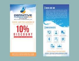 nº 28 pour Design a marketing flyer par SmartBlackRose