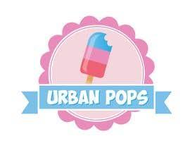 #72 untuk Make a Logo for popsicle company oleh davincho1974