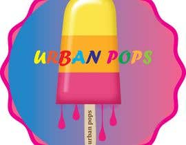 #29 untuk Make a Logo for popsicle company oleh resnick01