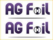 Graphic Design Kilpailutyö #39 kilpailuun Logo Design for AG FOIL