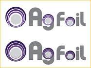 Graphic Design Kilpailutyö #36 kilpailuun Logo Design for AG FOIL