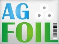 Graphic Design Inscrição do Concurso Nº17 para Logo Design for AG FOIL
