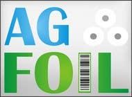 Graphic Design Inscrição do Concurso Nº19 para Logo Design for AG FOIL