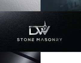#79 for Logo for Stone Masonry business af afiatech