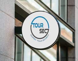 #48 для New Logo - TourSec от anlonain2