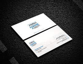 #482 for I need Business cards design by Luckymim193