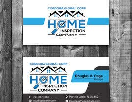 #425 for I need Business cards design by RubelHossen4