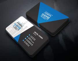 #479 for I need Business cards design by najmus2000