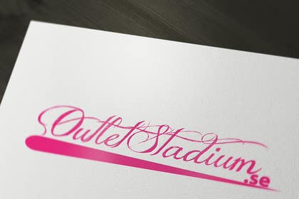 #66 cho Logo Design for OutletStadium.se bởi iffikhan