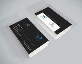 Nro 135 kilpailuun Business Card Design käyttäjältä prosenjit2016