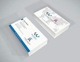 Nro 142 kilpailuun Business Card Design käyttäjältä prosenjit2016