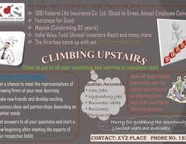 #19 for Design an Advertisement for Networking events af karansandhu9123