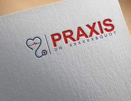 #29 untuk Design a Logo for a doctor's practice - General Doctor in Germany oleh jakirhamid123