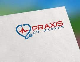#18 untuk Design a Logo for a doctor's practice - General Doctor in Germany oleh winarr
