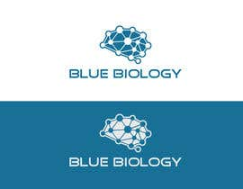#253 for Logo build for Blue Biology by nusratpapia8722