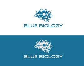 #253 untuk Logo build for Blue Biology oleh nusratpapia8722