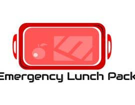 nº 19 pour need now Design a Logo - Emergency Lunch Pack par DiliCreative