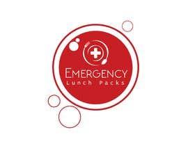 nº 11 pour need now Design a Logo - Emergency Lunch Pack par shinshushko