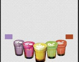 #50 for colour edit two coffees - today af gregorojas
